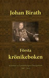 forsta-kronikeboken-kronikor-ur-lanstidningen-ostergotland-2007-2013